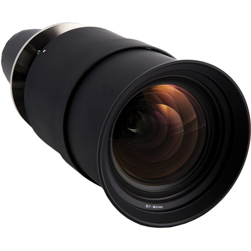 Barco Wide Angle Zoom Lens (EN23)