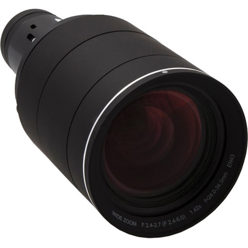 Barco Wide Angle Zoom Lens (NV43)