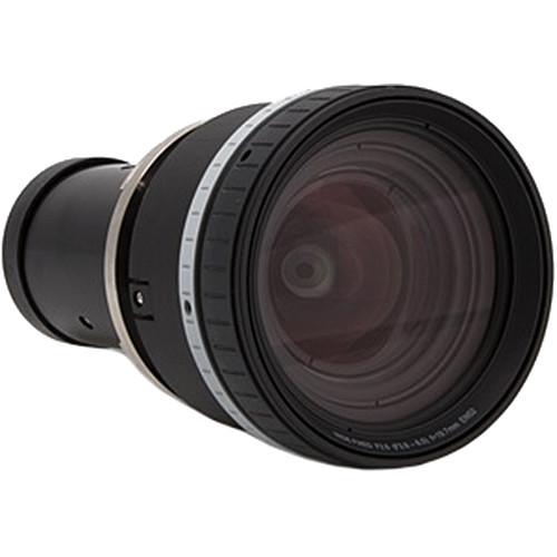 Barco Wide Fixed 0.92:1 WUXGA Lens (EN52)