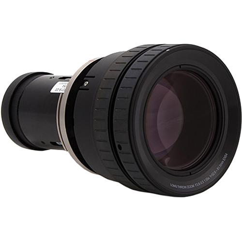 Barco Long Throw Zoom 2.5-3.9:1 WUXGA Lens (EN54)