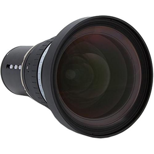 Barco Wide Zoom 1.06-1.62:1 WUXGA Lens (EN56)