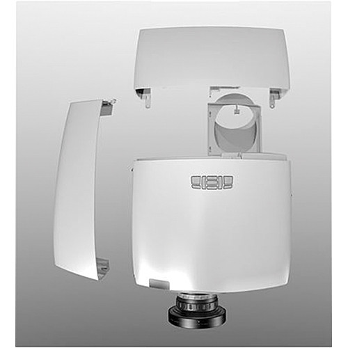 Barco Projector Noise Reduction Kit (White)