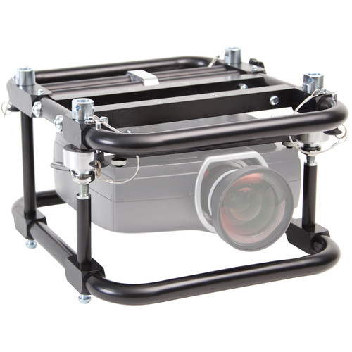 Barco Basic Rigging Frame for F50 Projector (Fixed)