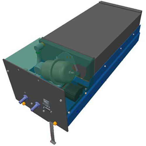 Barco Laser Cooler Module 1000W Requires R9801769