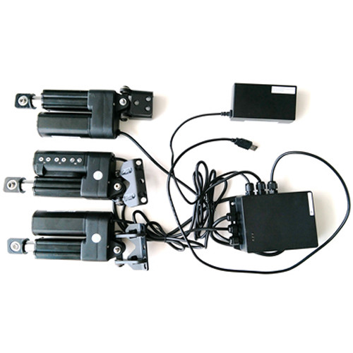 Barco BME P Meter Motorization Kit for Rental Frame F70 and F90