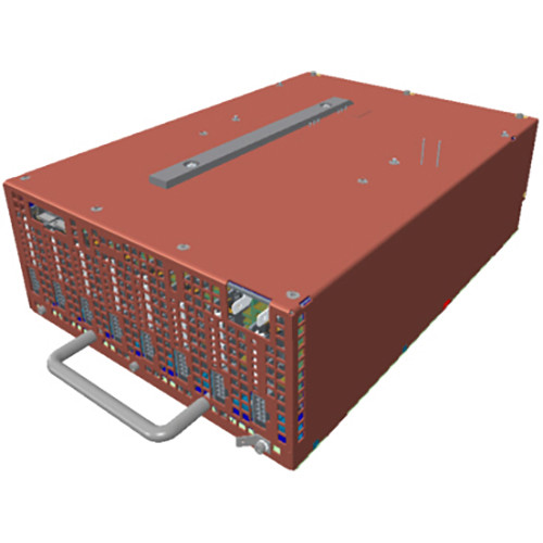 Barco Laser Designator Module 1 (Full)
