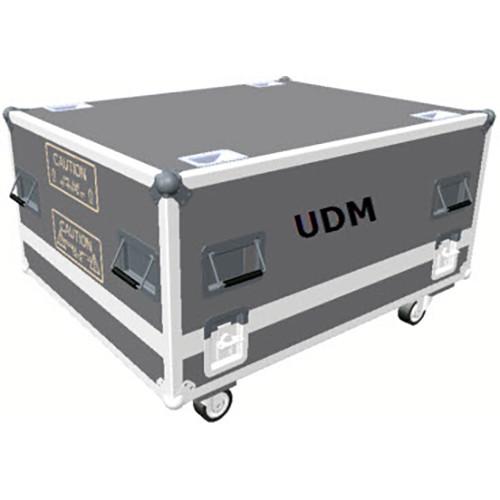 Barco UDM Flight Case
