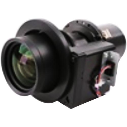 Barco G Lens for Barco PGWX-62L and PGWU-62L 1-Chip Projectors (0.75-0.95:1)