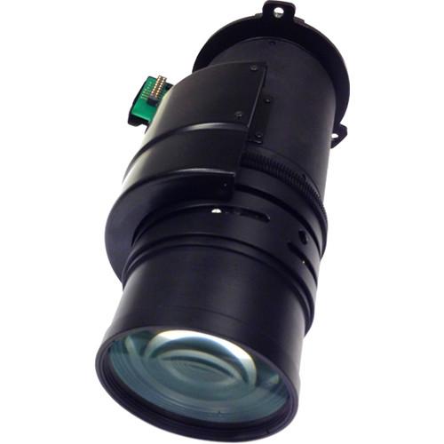 Barco J Ultra Longer Zoom Lens for RLS-W12 12,000-Lumen WUXGA 1-Chip DLP Projector