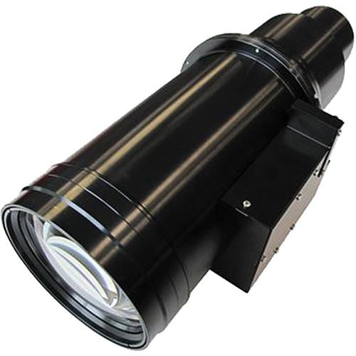 Barco XLD Long Throw Lens (1.81 to 2.86:1 at 2K, 1.65 to 2.6:1 at 4K)