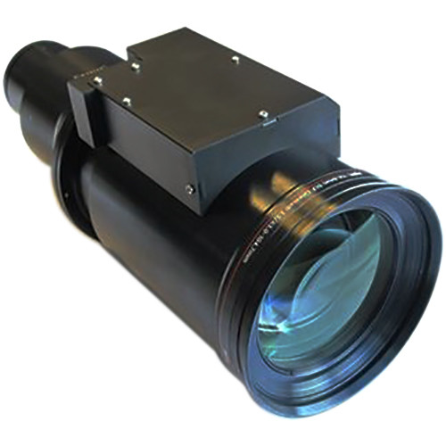 Barco Zoom Lens (2.21-3.70 / 2.00-3.35)