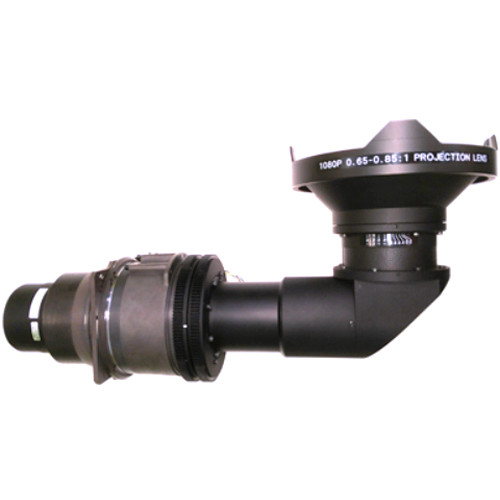 Barco TLD+ 90° Short Throw (0.65-0.85:1) Zoom Lens