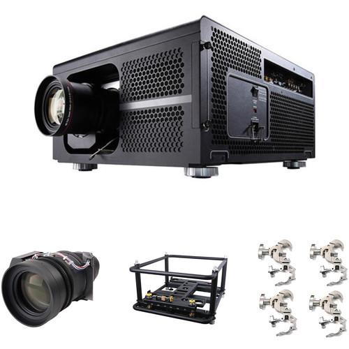 Barco RLM-W14 14,500-Lumen WUXGA 3-Chip DLP Projector Kit