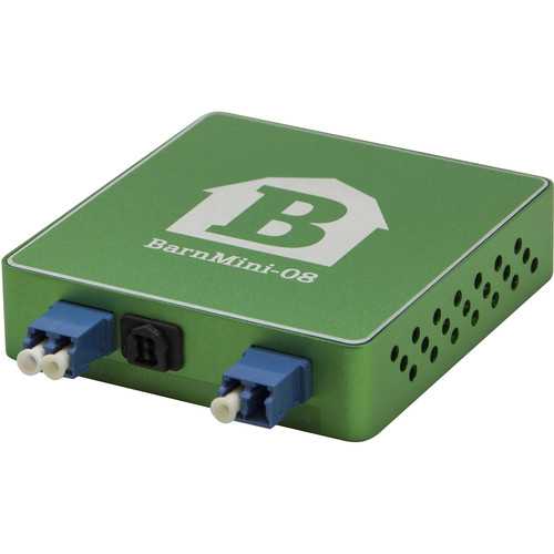 Barnfind Technologies BarnMini Optical Splitter (1-Input/4-Output)