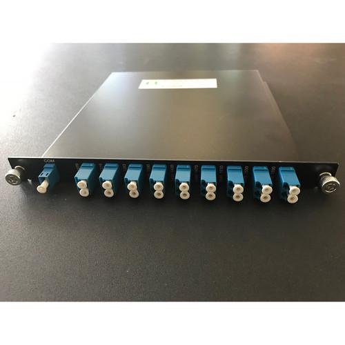 Barnfind Technologies LGX Series CWDM Mux/Demux Standalone Multiplexer (18-Channel)
