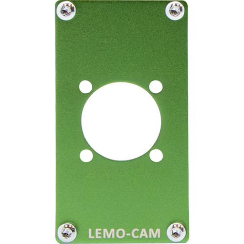 Barnfind Technologies BTSB-LEMO-CAM Panel Module for BTSB-2RU Stagebox Frame (No Connector)