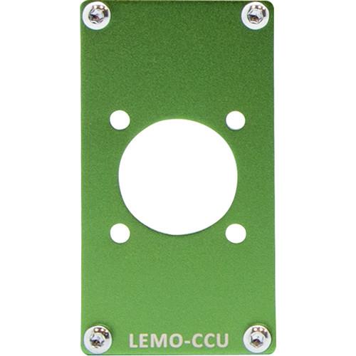 Barnfind Technologies BTSB-LEMO-CCU Panel Module for BTSB-2RU Stagebox Frame (No Connector)