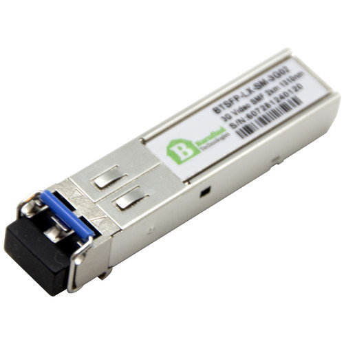 Barnfind Technologies Single-Mode SFP Transceiver Module (2.125 Gbps, 6.2 miles)