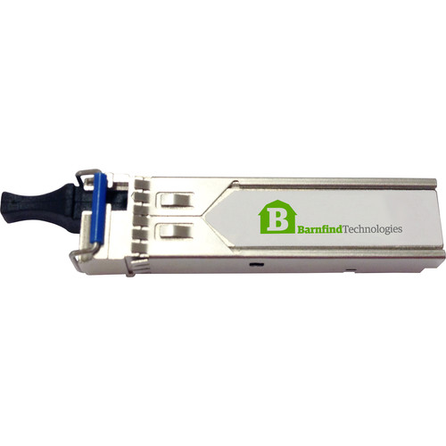 Barnfind Technologies SFP BIDI Single-Mode Transceiver Module (3 Gbps, 12.4 miles, T1550/R1310nm)