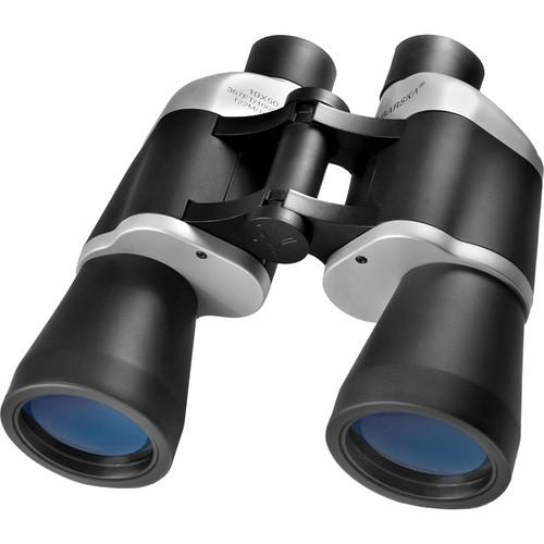 Barska 10x50 Focus-Free Binoculars(Clamshell Packaging)