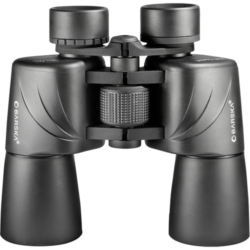 Barska 7x50 Escape Binocular (Black)
