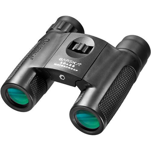 Barska 10x25 Blackhawk Compact Binocular