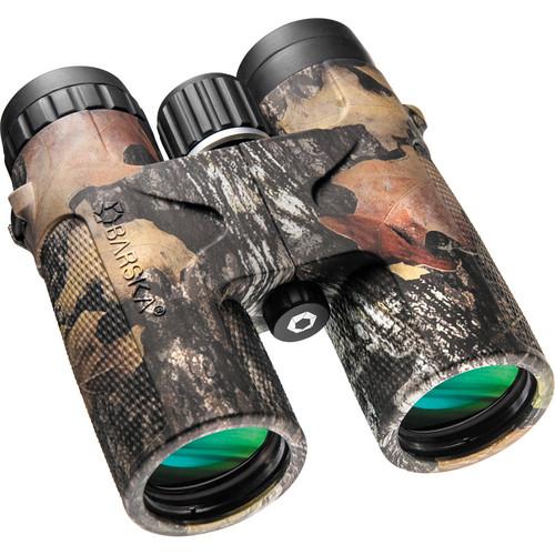 Barska 12x42 WP Blackhawk Binocular (Mossy Oak)