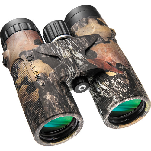Barska 10x42 Blackhawk Binocular (Mossy Oak)