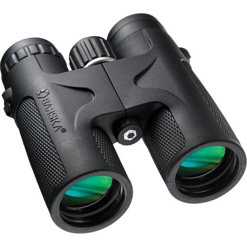 Barska 8x42 Blackhawk WP Binoculars