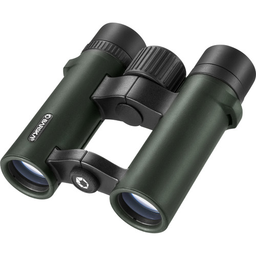Barska 10x26 Air View Waterproof Binocular (Green)