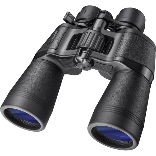 Barska 10-30x50 Level Zoom Binocular (Black)