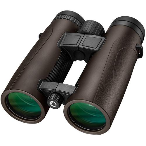 Barska 10x42 Embark Waterproof Binocular (Brown)