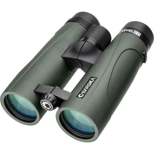 Barska 10x42 Level ED Waterproof Binocular (Green)