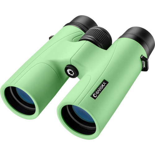 Barska 10x42mm Crush Binoculars (Pistachio)