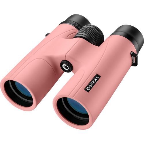 Barska 10x42mm Crush Binoculars (Blush)
