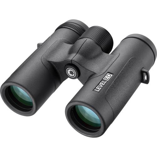Barska 8x32 Level ED Waterproof Binocular (Black)