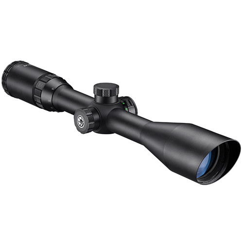 Barska 3-9x32 IR Blackhawk Riflescope (Red-Green Illuminated Mil-Dot Reticle)