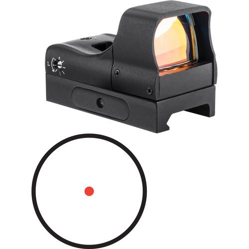 Barska 1x30mm ION Reflex Sight