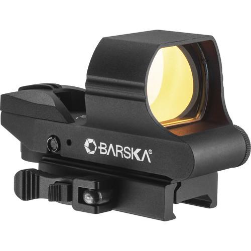 Barska 1x40mm ION Reflex Sight