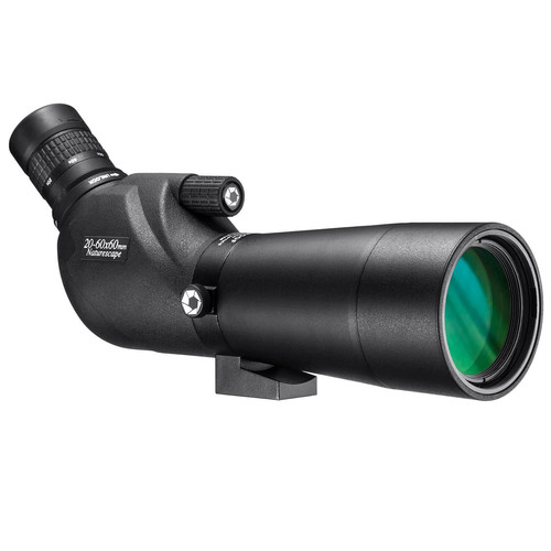 Barska Naturescape WP 20-60x60 Spotting Scope (Angled Viewing)