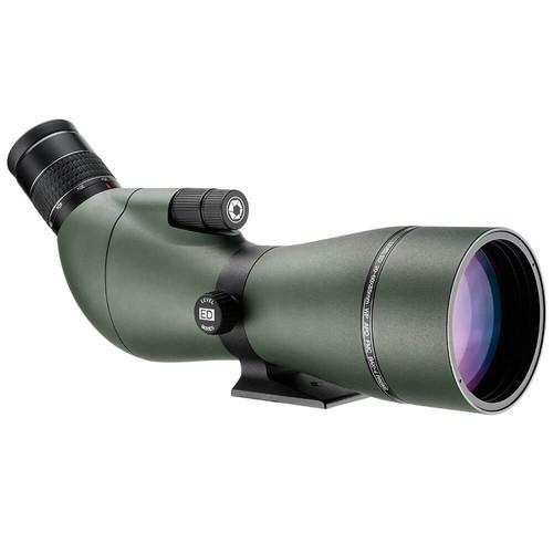 Barska Level ED 20-60x85 Spotting Scope (Angled Viewing)