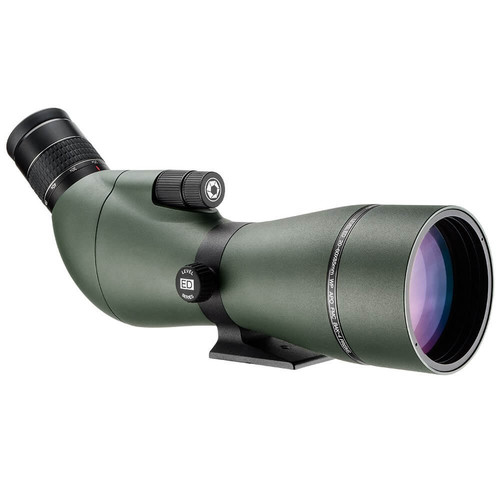 Barska Level ED 20-60x85 Spotting Scope (Angled Viewing)