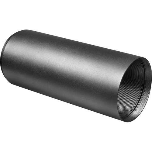"Barska 5"" Sunshade for 40mm Varmint Riflescope"