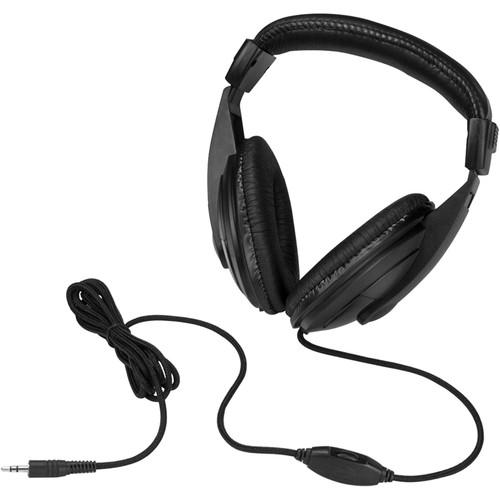 Barska WINBEST Over-Ear Metal Detector Headphone