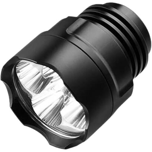 Barska 1200-Lumen Flashlight Head for BA11630