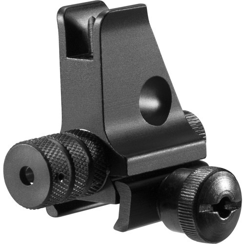 Barska Front Sight with Integrated Red Aiming Laser