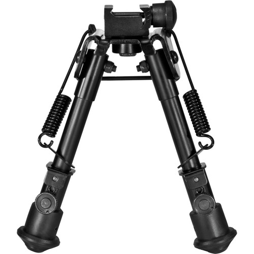 Barska Low Spring-Loaded Bipod