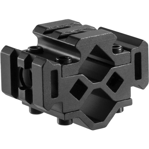 Barska Tri-Rail Rifle Accessory Double Mount