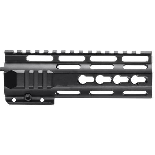 "Barska 6.75"" Key Mod AR Hand Guard with Rail"