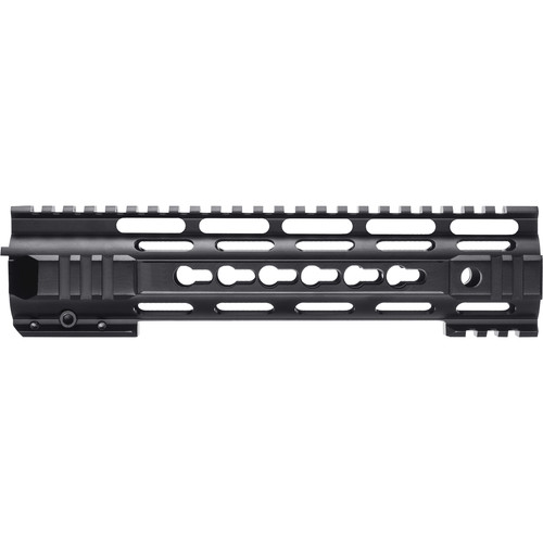 "Barska 10"" Key Mod AR Hand Guard with Rail"